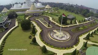 Taman Mini Indonesia Indah (TMII) - Beautiful of Indonesia Park Jakarta