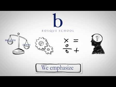 A Bosque School Education