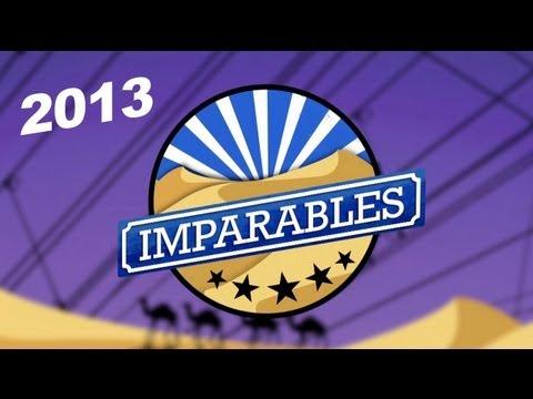 Imparables - Titan Desert 2013