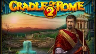 Cradle of Rome 2 PC Game Soundtrack OST - 4.The Legend