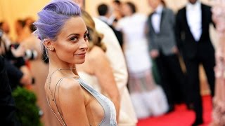 The Many Shades of Nicole Richie
