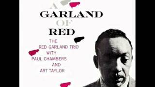 Red Garland Trio - Makin