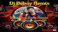 BEST NONSTOP LOVE SONG REMIX - BATTLE REMIX  {Remix by Dj Beboy }