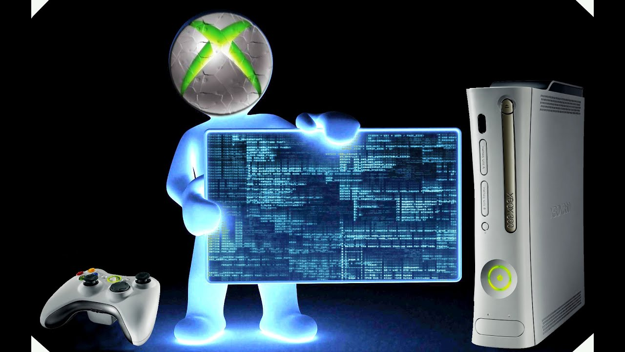 XENIA Xbox 360 Emulator - How to get