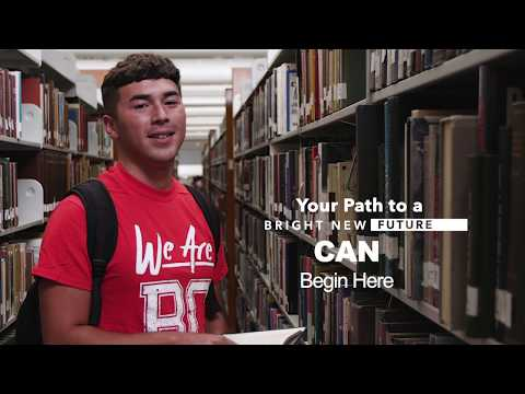 There's a Pathway for Everyone at Bakersfield College | Promotional Video