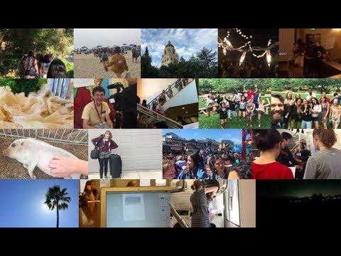 Stanford Pre-Collegiate Summer Program 2017