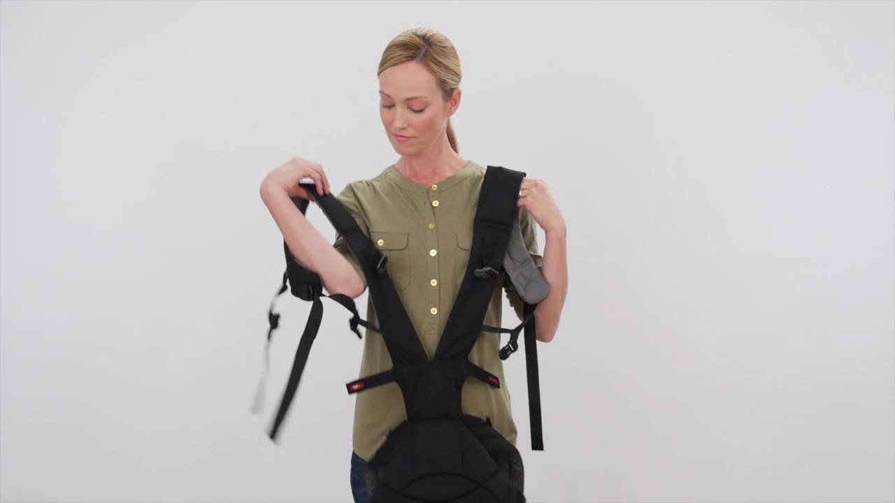 6098df5533b Infantino Fusion Flexible Position Carrier
