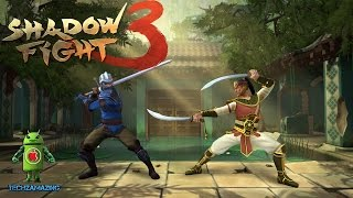 SHADOW FIGHT 3 GAMEPLAY - ( iOS / Android ) - BETA