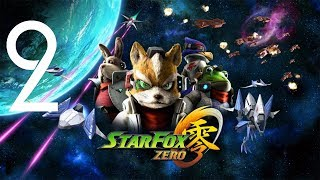 Örn Tach 007: Star Fox Zero #2