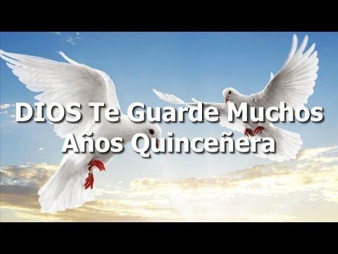 Quinceañera - Pastor Ramiro Rivera Letra y Karaokee