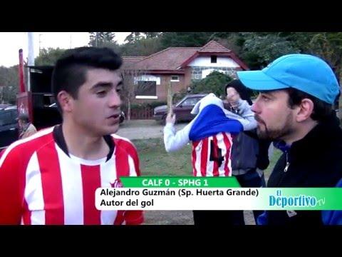 El Deportivo tv P08B02 - Resultados y Entrevistas.