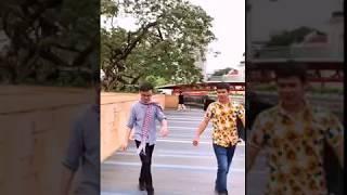 Nhảy hài hước - Chuyến đi Malaysia 082018