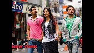 Hai Junoon Remix | Newyork Movie