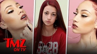 Danielle Bregoli Thinks Her Makeup Could Rival Kylie Jenner's | TMZ TV