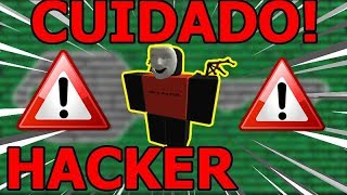 I ADDED A SOULWATCH HACKER ZU ROBLOX!!! NEVER DO THAT!!