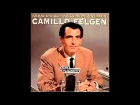 an daddy persönlich 1970 Camillo Felgen