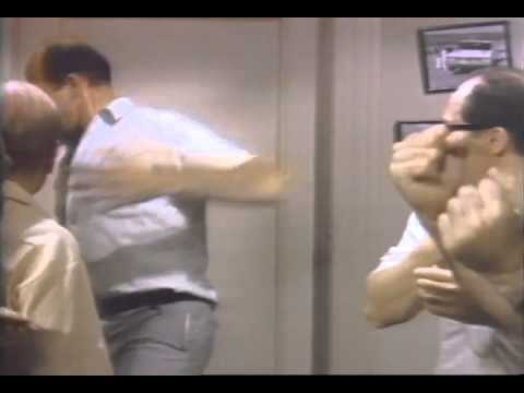 The Odd Couple Trailer 1968
