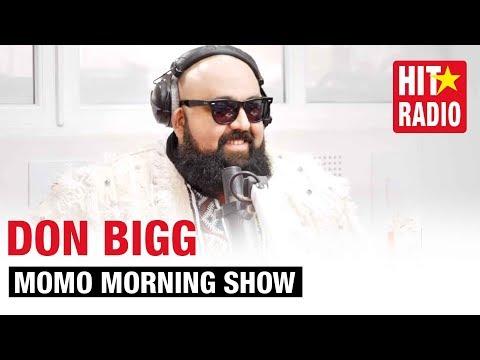 MOMO MORNING SHOW - DON BIGG   31.01.19