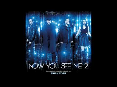 "Now You See Me 2 Soundtrack - 05 ""Sleight of Hand"" by Brian Tyler"