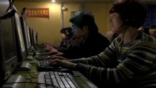 Has China Opened a Crack in the Great Firewall?