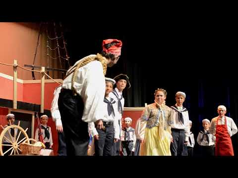 H.M.S Pinafore at The Imago School