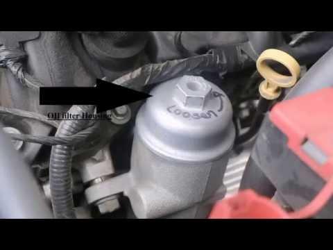 2010 camaro fuel filter location 2010 2014 camaro v6 oil   filter change youtube  2010 2014 camaro v6 oil   filter change