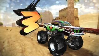Asphalt Xtreme (Chevrolet Bel Air) Gameplay.