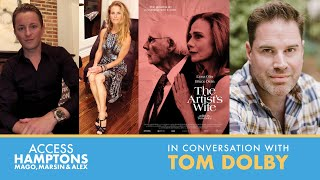 In Conversation with Tom Dolby