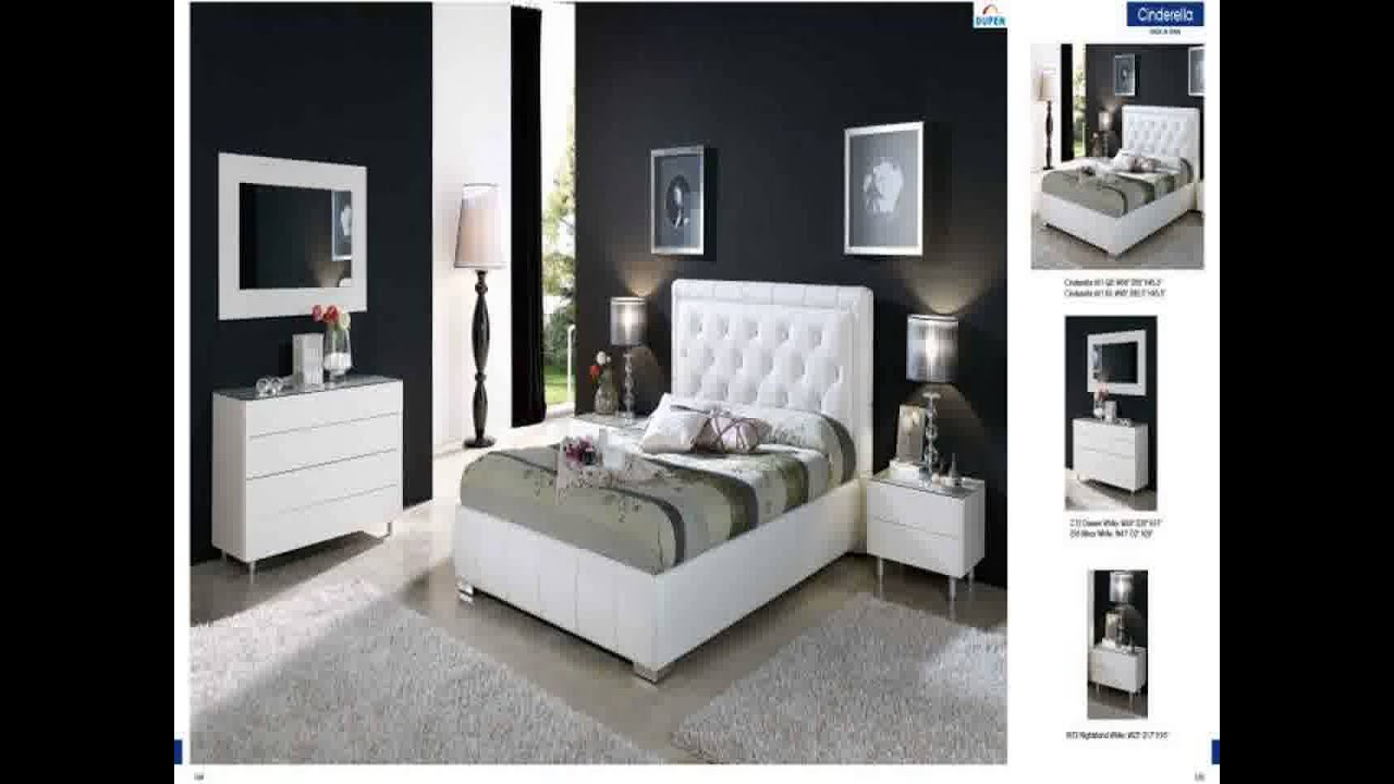Ikea bedroom furniture hacks youtube for Furniture 3 rooms for 1999