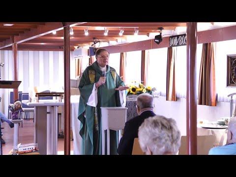 2020-07-05 Heilige Mis zondag 5 juli