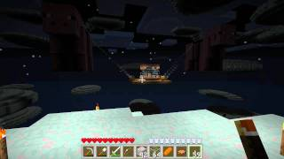 Download Mp3 Harmless Plays Minecraft Infernal Sky Ii Ep 6 - Cloud Nine  Pink Wool