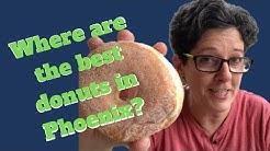 Best Donuts in Phoenix - West Valley