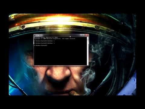 How to Shutdown/Log off someones Computer with cmd- (HD+Voice Tutorial)