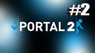 REVIVO A GLADOS! l Portal 2