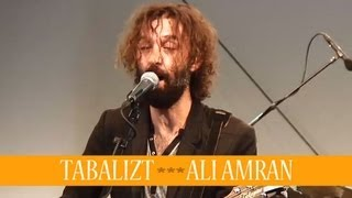 Ali AMRAN - TABALIZT
