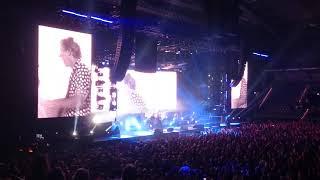 """Die Toten Hosen - """"Alles wird gut"""" Leipzig Arena 24.11.2017"""