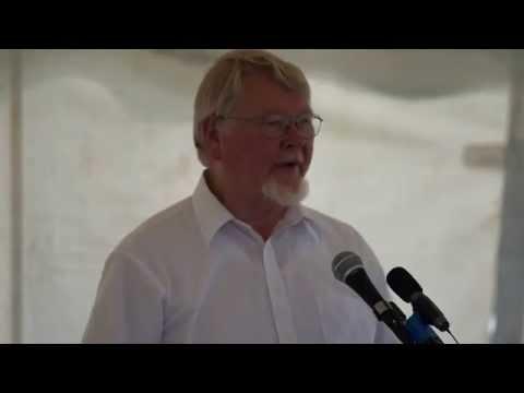 Norway Lake Lutheran Historical Association Fifteenth Anniversary Program 2014