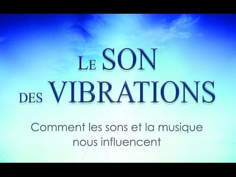 Sonologie 2015  - Emmanuel Comte -  Le Son des vibrations - Radio Mieux Être