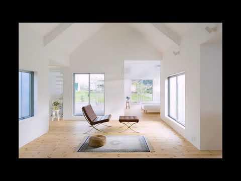 Японский минимализм в интерьере - примеры решений и идей на фото