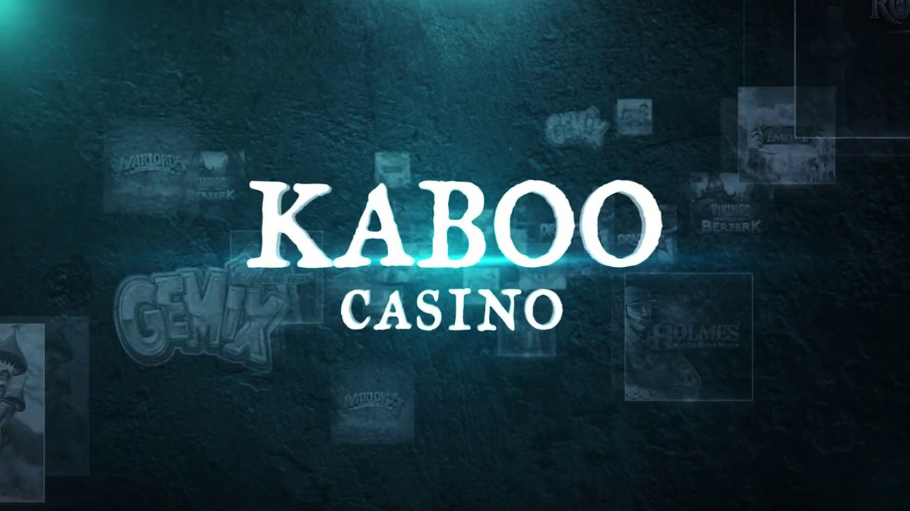 Www Kaboo Com