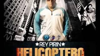 El Helicoptero - Rey Pirin - Dj David De Villa Adelina - Reggeton