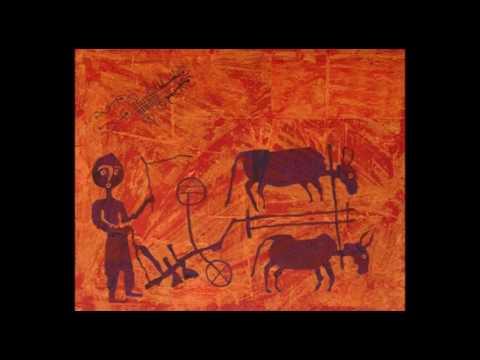 Հայաստանի ռադիոյի կամերային երգչախումբ - Ցորեն եմ ցանե (Armenian folk)