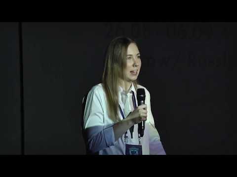 Диагностика психиатрических заболеваний по МРТ/фМРТ – Екатерина Кондратьева