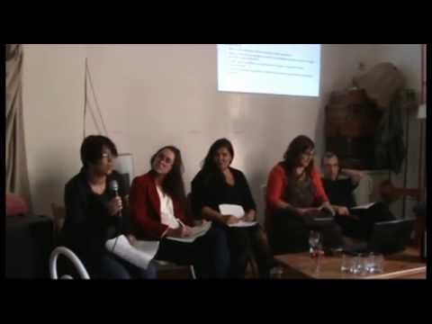 Nothing about us without us? Workshop on Knowledge production and Roma representation