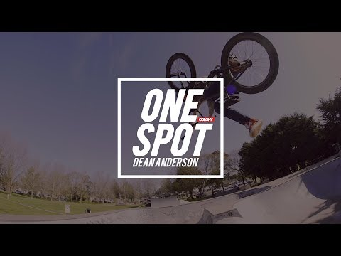Dean Anderson knows the hip at Warragul park like the back of his hand, watch him put out a few of his favourite moves over it. Shot and cut by Cooper ...