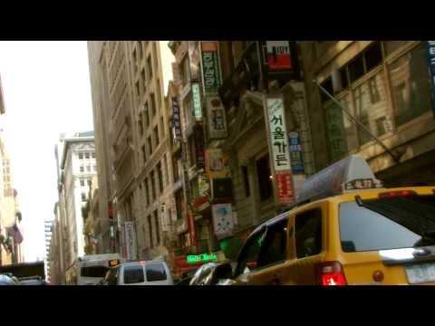 Little Korea Manhattan to Herald Square