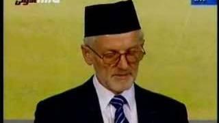 Islam is about Truthfulness - Islam Ahmadiyya