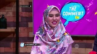 Anti Mainstream, Kartika Putri Sering Pipis di Mobil (4/4)