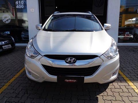 Hyundai iX35 2.0 16v Autom tico 2011