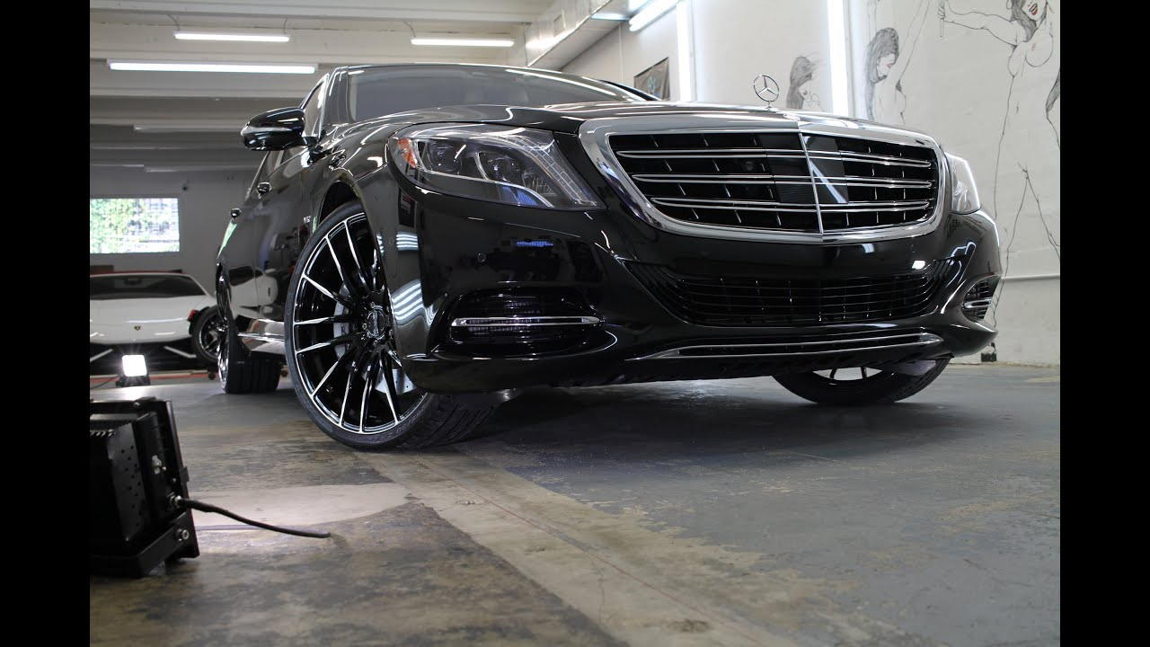 2016 mercedes benz s600 maybach opti coat pro plus by for Mercedes benz of south florida